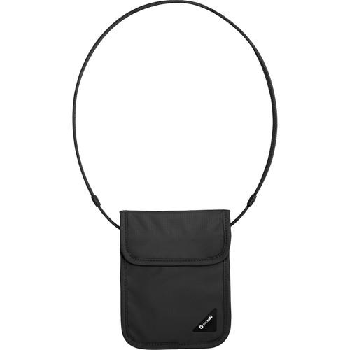 Pacsafe Coversafe X100 Anti-Theft RFID Blocking Waist 10148100