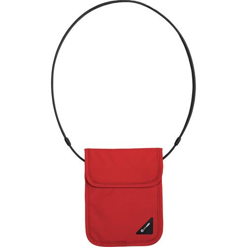 Pacsafe Coversafe X100 Anti-Theft RFID Blocking Waist 10148309