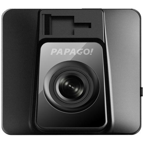Papago  GOSAFE 388 1080p Mini Dash Camera GS3888G
