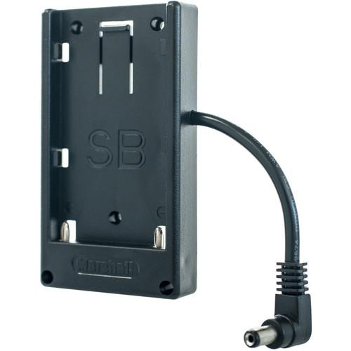 Paralinx Sony BP-U Battery Plate for Ace Transmitter or 11-1271