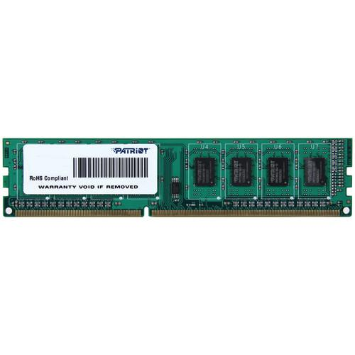 Patriot 12GB DDR3 1600 MHz DIMM Signature Line Memory Kit