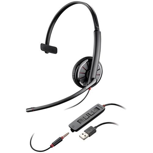 Plantronics Blackwire 315 Monaural Headset 204440-02