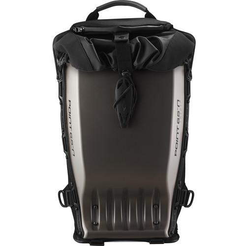 POINT 65 SWEDEN  GT 20L Backpack (Meteor) 322238