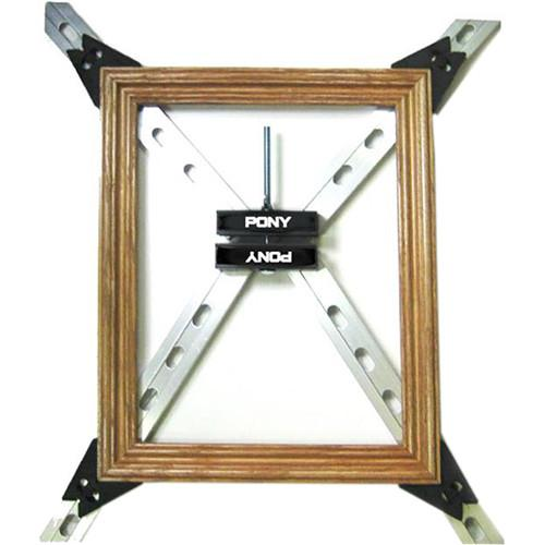 Pony Adjustable Clamps Self-Squaring Framing Clamp 88094