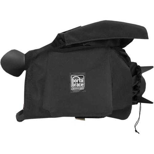 Porta Brace Rain Slicker for Sony PXW-FS5 Camera (Black) RS-FS5