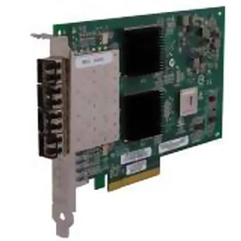Q-Logic 2500 Series QLE2564 Quad Port PCIe to 8 Gbps QLE2564-CK