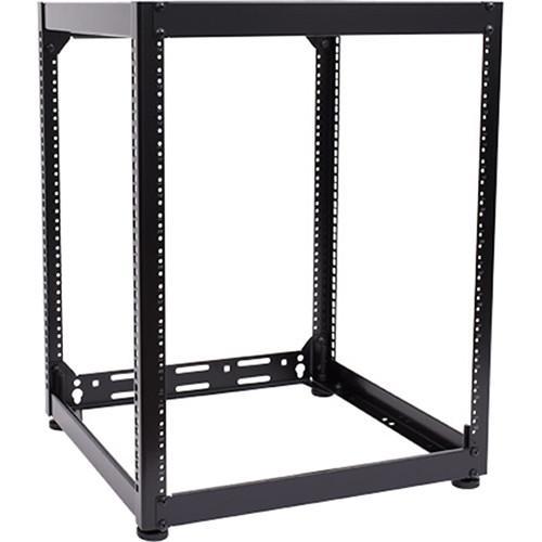 Raxxess 15 RU S2-Series Equipment Rack (20