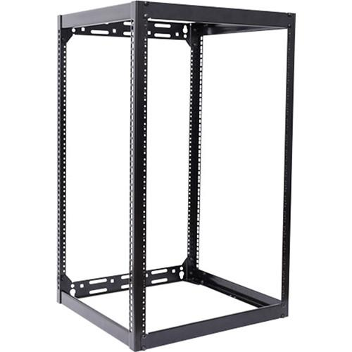 Raxxess 20 RU S2-Series Equipment Rack (20