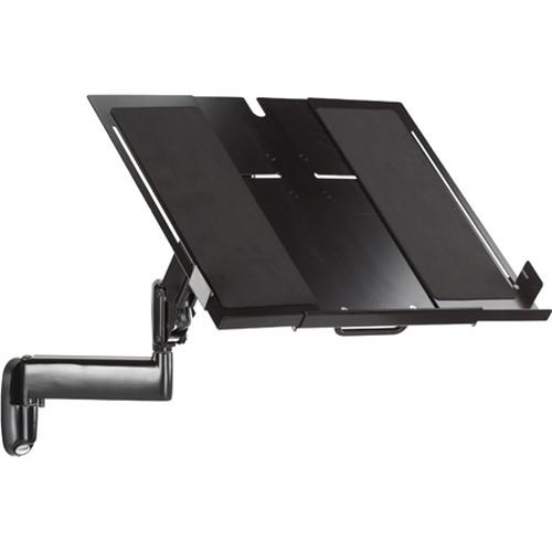 Raxxess Laptop Shelf for Music Production Center QMP2L