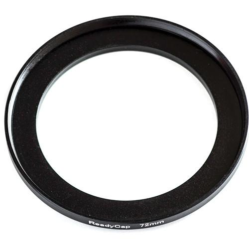 ReadyCap  72mm Adapter Ring 72RCA