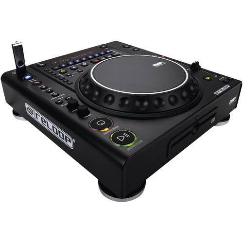 Reloop  RMP-4 Hybrid Media Player RMP-4