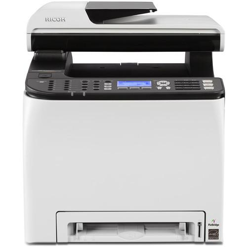 Ricoh SP C250SF All-in-One Color Laser Printer 407523