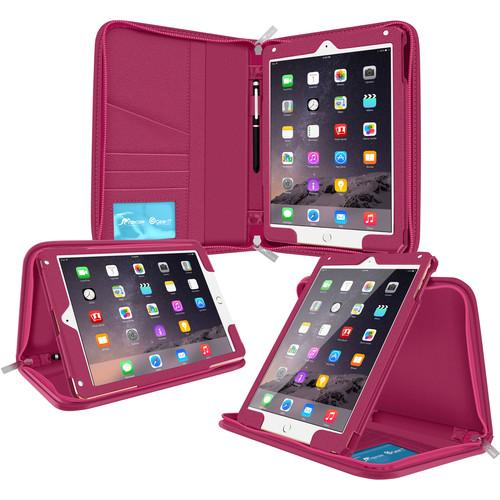rooCASE Executive Case for Apple iPad Pro RC-AIR-PRO-EXE-MA