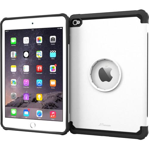 rooCASE Executive Tough Case for Apple iPad RC-APL-MINI4-ET-WH