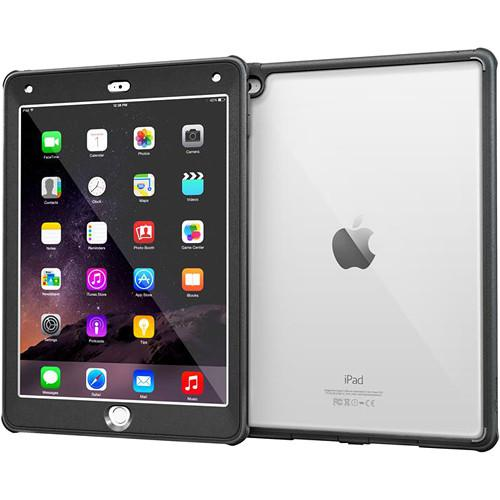 rooCASE Glacier Tough Case for Apple iPad Air RC-APL-AIR2-GT-BK