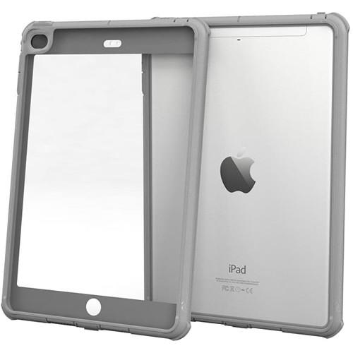 rooCASE Glacier Tough Case for Apple iPad RC-APL-MINI4-GT-SG