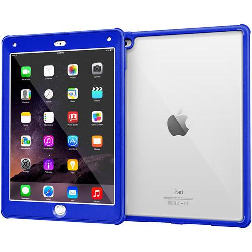 rooCASE Glacier Tough Case for iPad Pro 2015 RC-AIR-PRO-GT-BL