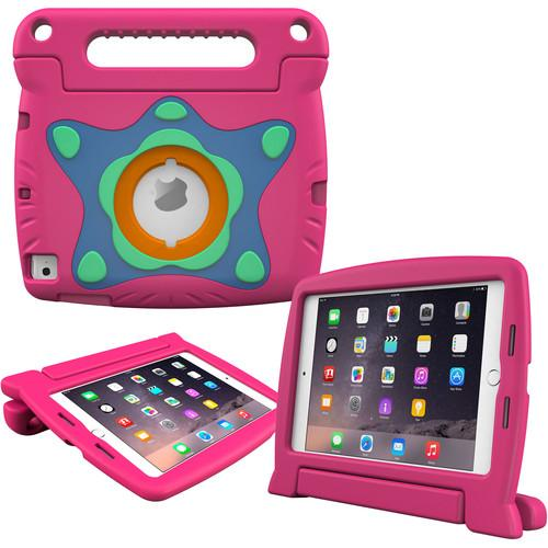 rooCASE Orb Starglow Kids Case for iPad mini RC-ORB-SG-MINI4-MA