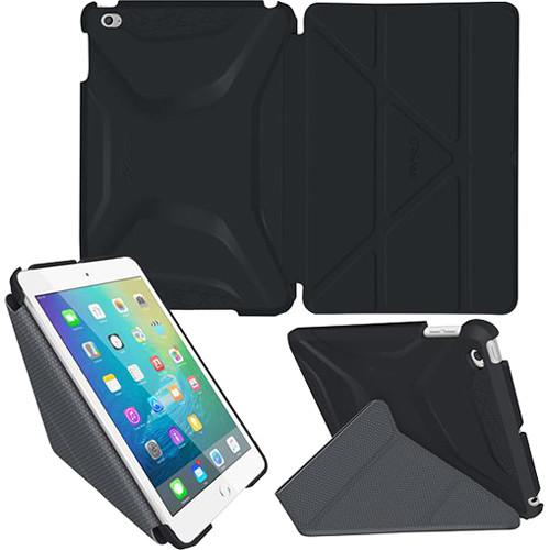 rooCASE Origami 3D Case for Apple iPad RC-APL-MINI4-OG-SS-GB/GM