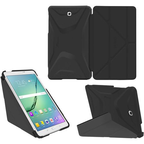 rooCASE Origami 3D Case for Samsung RC-GALX-TAB-S2-9.7-OG-SS-