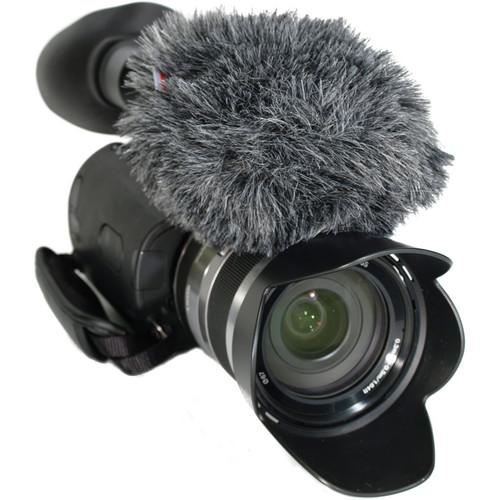 Rycote Mini Windjammer and Foam for Sony NEX VG 10/20 055420