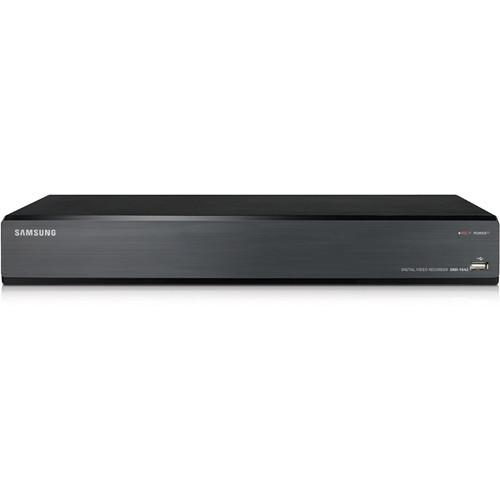 Samsung 16-Channel 960H Real-Time Compact Design SRD-1642-1TB