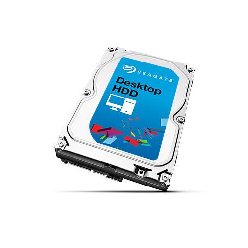 Seagate Desktop HDD 6TB SATA 6Gb/s Internal Hard ST6000DM001