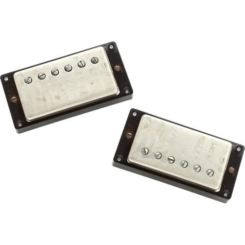 Seymour Duncan Antiquity Humbucker Set for Neck and 11018-05-NC