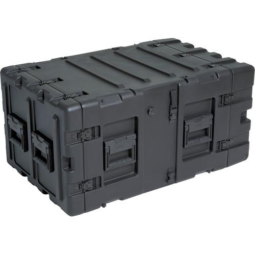SKB 3RR-7U24-25B 7U Removable Shock Rack and 3RR-7U24-25B