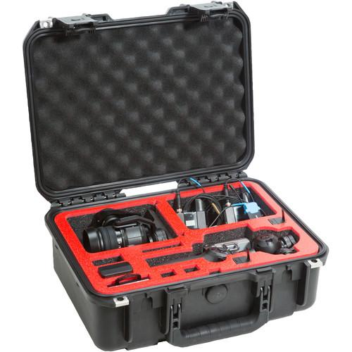 SKB iSeries 1510-6 Waterproof Case for DJI Osmo 3I-15106OSMO