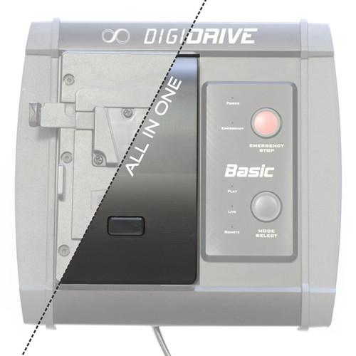 SmartSystem DIGIDRIVE Basic Motion Control SMART-3755