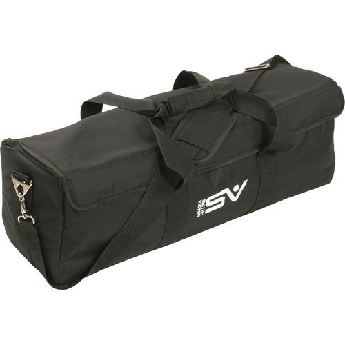 Smith-Victor Compact Cordura Travel Case with Strap 402218