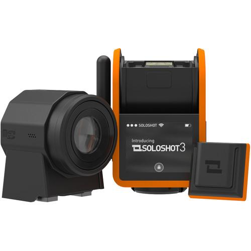 SOLOSHOT SOLOSHOT3 and Optic25 Camera Bundle SS3O25B