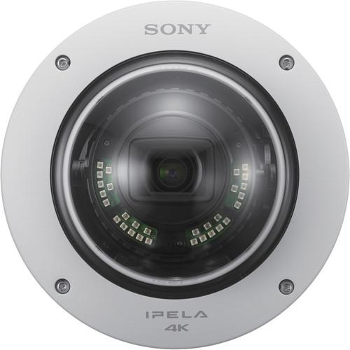 Sony SNC-VM772R 4K Network Outdoor IR Mini Dome Camera