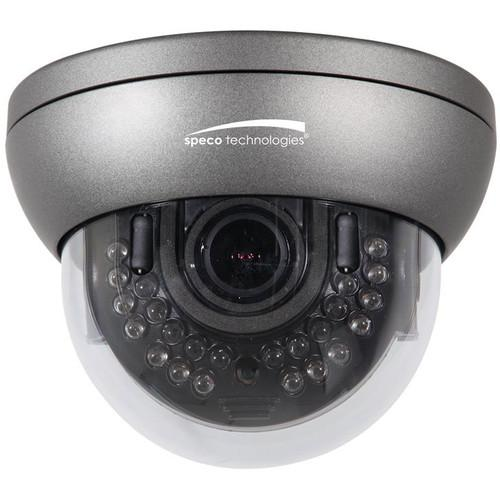 Speco Technologies Full HD 2MP Indoor/Outdoor Dome IP O2D5M