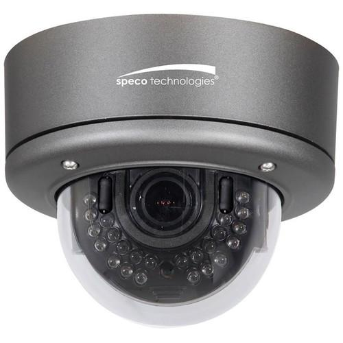 Speco Technologies Full HD 2MP Indoor/Outdoor Flush Mount O2D7M