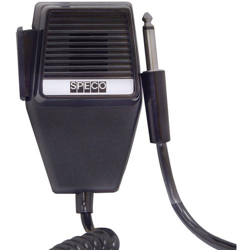Speco Technologies Push-to-Talk CB/Handheld Microphone DM520P