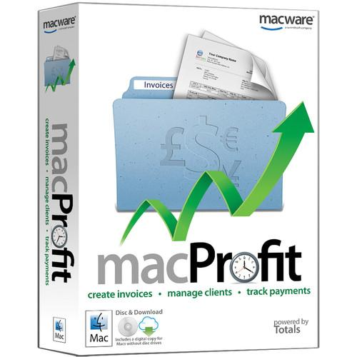 Summitsoft  macProfit (Download) 00414-5