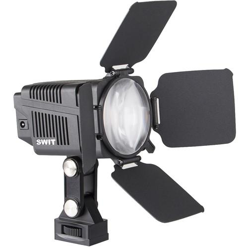 SWIT S-2060 Bi-Color Chip-Array LED On-Camera Light S-2060