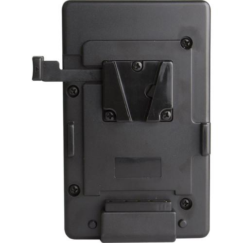 SWIT V-Mount Battery Plate with 14.4V D-Tap Output Socket