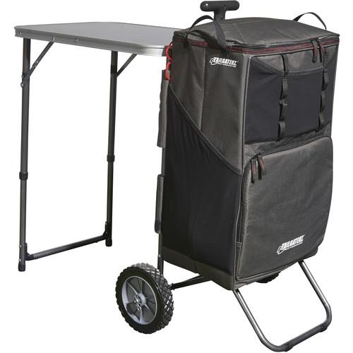 Tailgaterz All Terrain Table Cart - Modular Dolly 4902416