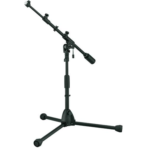 TAMA Iron Works Tour MS456LBK Tripod Low-Profile MS456LBK