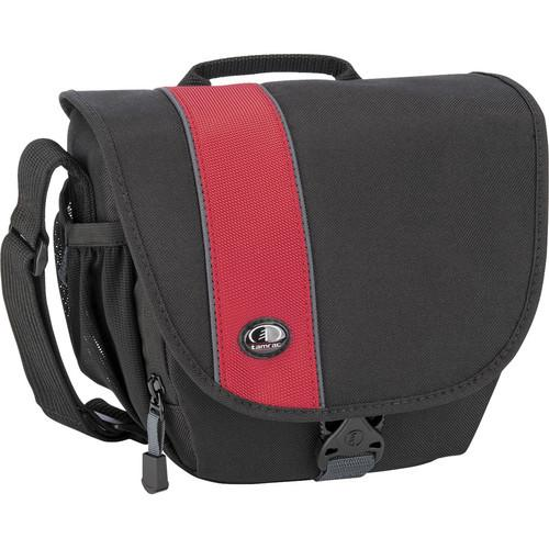 Tamrac 3442 Rally 2 Camera Bag (Black and Red) 344272
