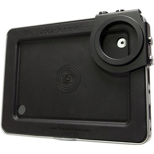 THE PADCASTER Padcaster Case for iPad mini 4 PCM4001