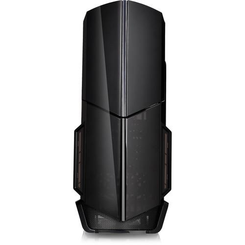 Thermaltake Versa N21 Mid-Tower Case (Black) CA-1D9-00M1WN-00