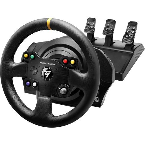 Thrustmaster TX Racing Wheel Leather Edition 4469021