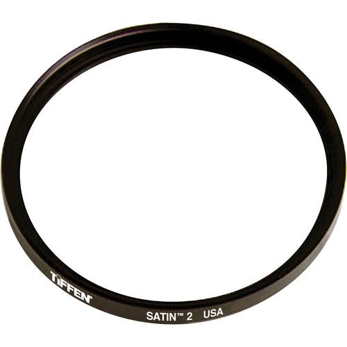 Tiffen  49mm Satin 2 Filter 49SATIN2