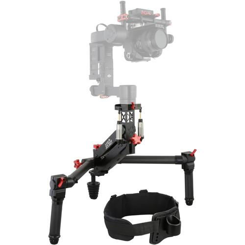 TURBO ACE Jockey 4th Axis Stabilizer Plus Package-R TAG5132