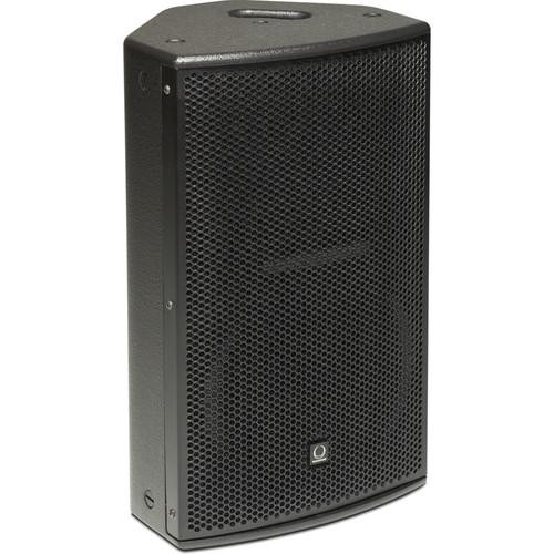 Turbosound NuQ-10DP Self-Powered 2-Way Loudspeaker NUQ10DP