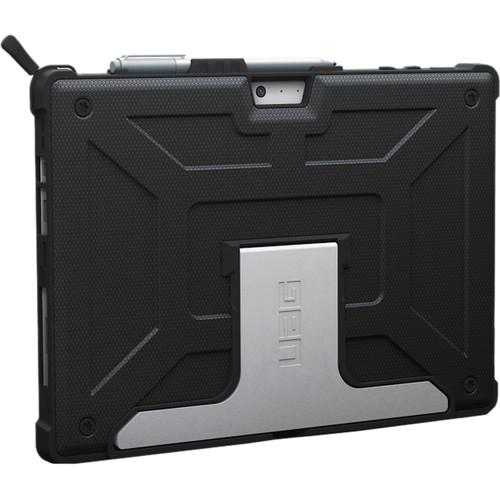 UAG Case for Microsoft Surface Pro 4 (Black) UAG-SFPRO4-BLK-VP